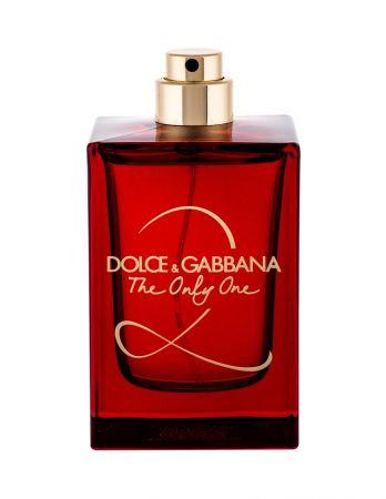 Dolce&Gabbana The Only One 2, woda perfumowana, 100ml, Tester (W)