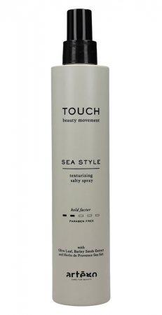 Artego Touch Sea Style, spray z solą morską, 250ml
