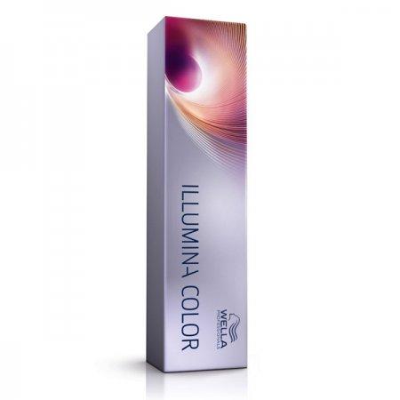 Wella Illumina, farba rozświetlająca, 60ml