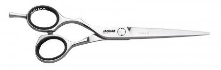 """Jaguar CJ4 Plus Left, Silver Line, nożyczki dla leworęcznych 5.25"""", ref. 99525"""