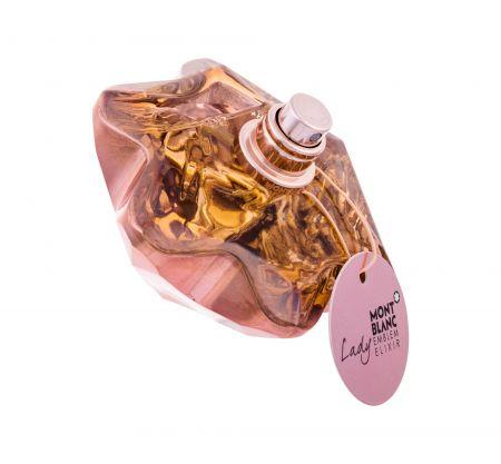 Montblanc Lady Emblem Elixir, woda perfumowana, 75ml, Tester (W)