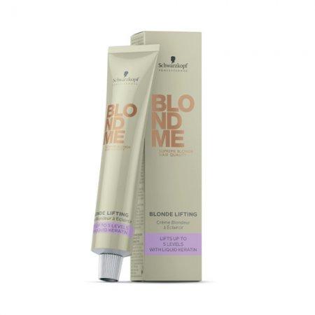 Schwarzkopf BlondMe, krem rozjaśniający, odcienie, 60ml