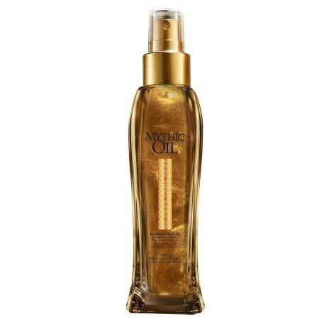 Loreal Mythic Shimmering Oil, rozświetlający olejek do włosów i ciała, 100ml