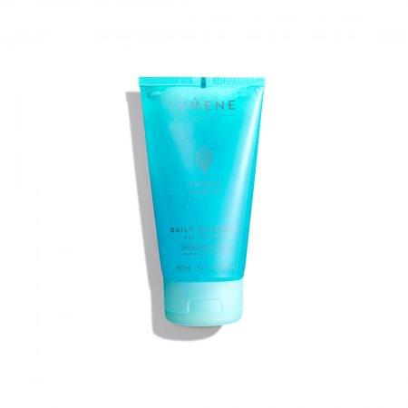 Lumene Purity, oczyszczający żel do mycia twarzy, 150ml