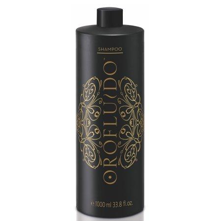 Orofluido, szampon pielegnacyjny z olejkami, 1000ml