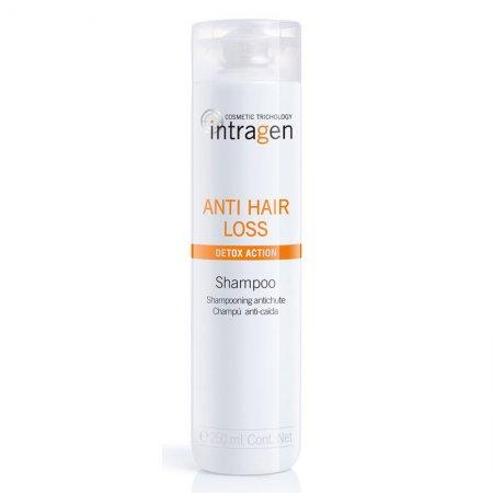 Intragen Anti Hair Loss, szampon przeciw wypadaniu włosów, 250ml