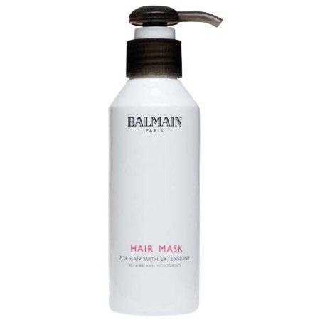 Balmain, maska do włosów przedłużanych, 150ml