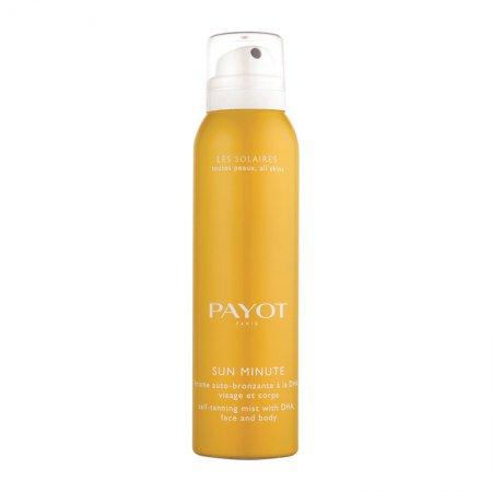 Payot Sun Sensi, spray samoopalający do twarzy i ciała, 125ml