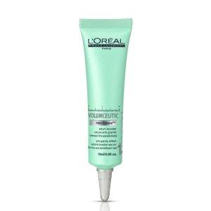 Loreal Volumceutic, serum na objętość włosów cienkich, 15ml