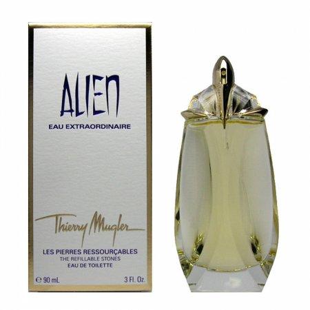Thierry Mugler Alien Eau Extraordinaire, woda toaletowa, 90ml, Tester (W)