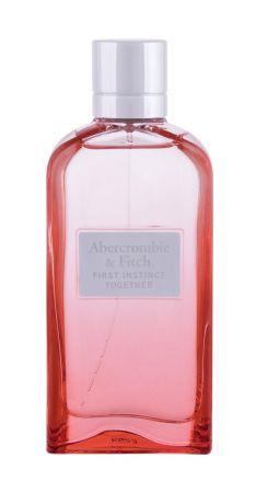 Abercrombie & Fitch First Instinct Together, woda perfumowana, 100ml (W)