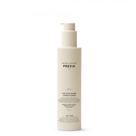Previa Keeping, odżywka do włosów farbowanych, 200ml