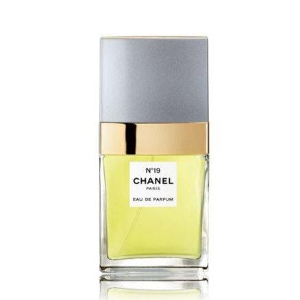 Chanel No. 19, woda perfumowana, 35ml (W)