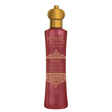 CHI Royal Treatment Hydrating, szampon nawilżający, 355ml