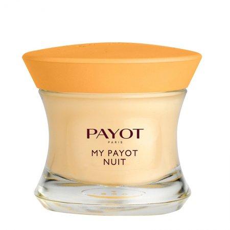Payot My Payot, regenerujący krem na noc, 50ml
