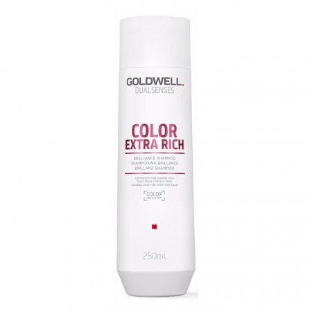 Goldwell Dualsenses Color Extra Rich, szampon nabłyszczający, 250ml