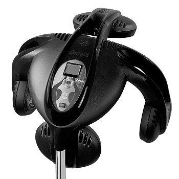 Ceriotti FX4000 Digital, infrazon wiszący z nawiewem
