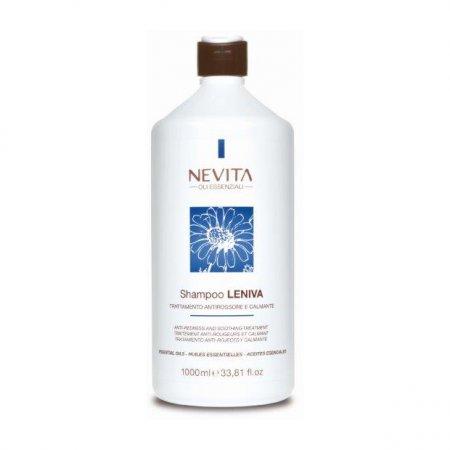 Nevitaly Leniva, szampon do wrażliwej skóry głowy, 1000ml