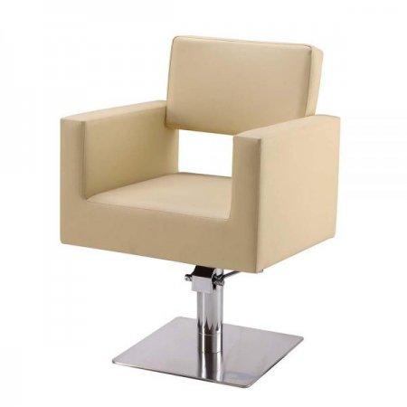 Fotel fryzjerski Panda Kubik II