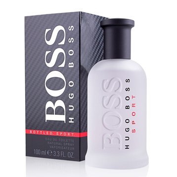 Hugo Boss Sport, woda toaletowa, 50ml (M)
