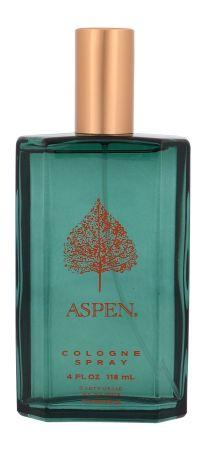 Aspen Aspen, woda kolońska, 118ml (M)