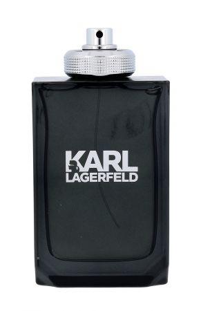 Karl Lagerfeld Karl Lagerfeld For Him, woda toaletowa, 100ml, Tester (M)
