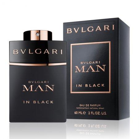Bvlgari Man In Black, woda perfumowana, 60ml (M)