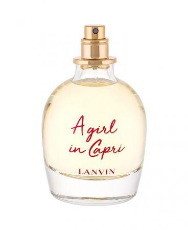 Lanvin A Girl in Capri, woda toaletowa, 90ml, Tester (W)
