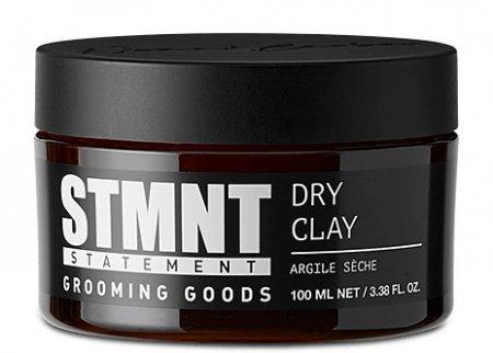 STMNT, sucha glinka silnie utrwalająca, 100ml