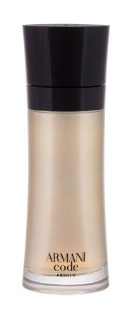 Giorgio Armani Code Absolu, woda perfumowana, 200ml (M)
