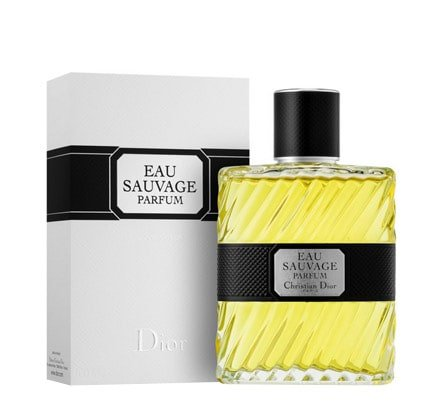 Christian Dior Eau Sauvage Parfum 2017, woda perfumowana, 100ml (M)