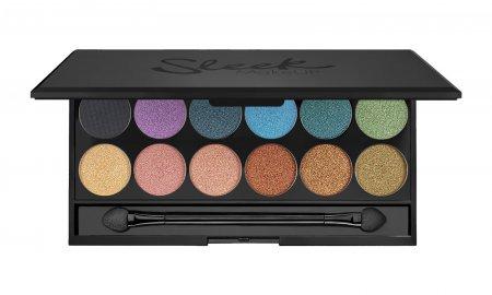 Sleek Makeup i-Divine, paleta 12 cieni do powiek, Original
