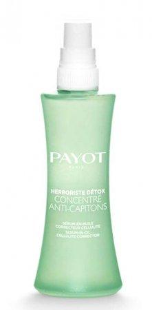 Payot Herboriste Detox, olejek intensywnie korygujący cellulit, 125ml