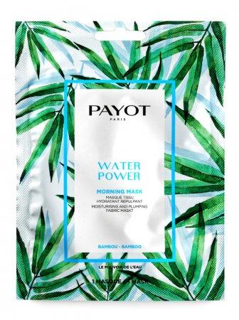 Payot Water Power, maska nawilżająca i wypełniająca