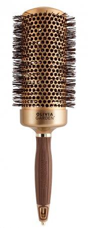 Olivia Garden Nano Thermic Speed XL, szczotka do modelowania, 64mm