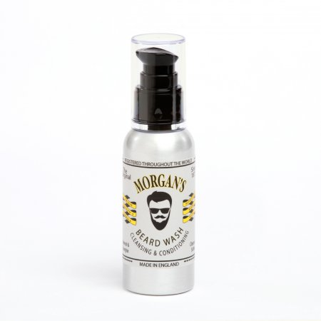Morgan's, Beard Wash, żel do mycia brody, 100ml
