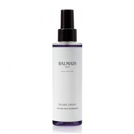 Balmain Silver Spray do włosów przedłużanych, 150ml