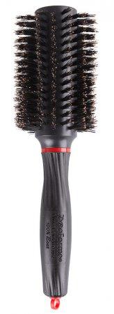 Olivia Garden Pro Forme, szczotka do modelowania z włosiem dzika, 33mm