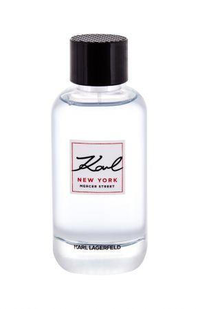 Karl Lagerfeld Karl New York Mercer Street, woda toaletowa, 100ml (M)