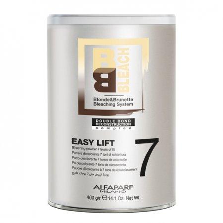 Alfaparf BB, puder rozjaśniający do 7 tonów, Easy Lift, 400g