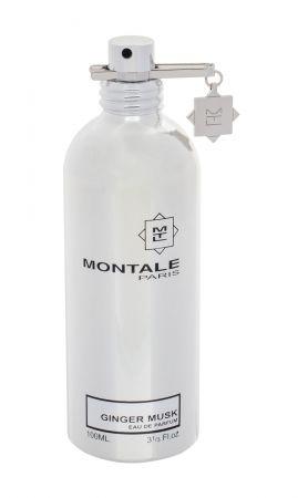 Montale Paris Ginger Musk, woda perfumowana, 100ml (U)