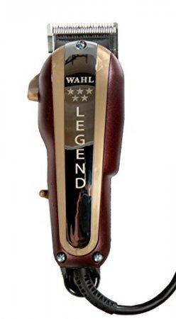 Wahl Legend Clip 5 Star, maszynka do włosów, edycja na 100-lecie
