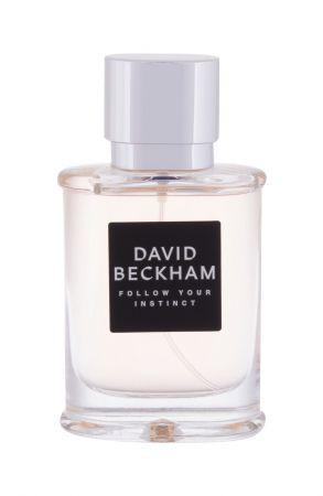 David Beckham Follow Your Instinct, woda toaletowa, 50ml (M)