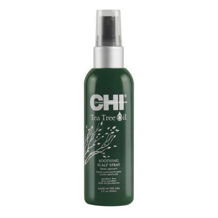 CHI Tea Tree Oil, kojący spray do skóry głowy, 89ml