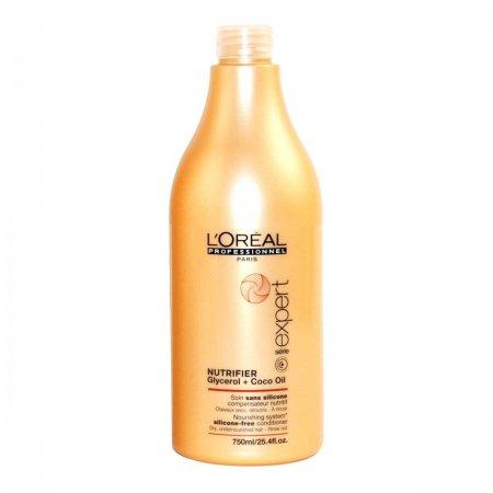 Loreal Nutrifier, rewitalizująca odżywka do włosów, 750ml