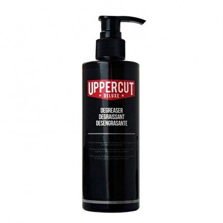 Uppercut Deluxe Deagreaser, szampon do zmywania pomad, 1000ml