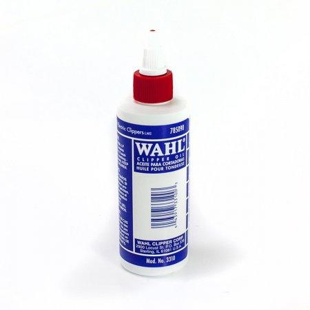 Wahl Clipper Oil, olejek do smarowania ostrzy maszynek do włosów, 120ml