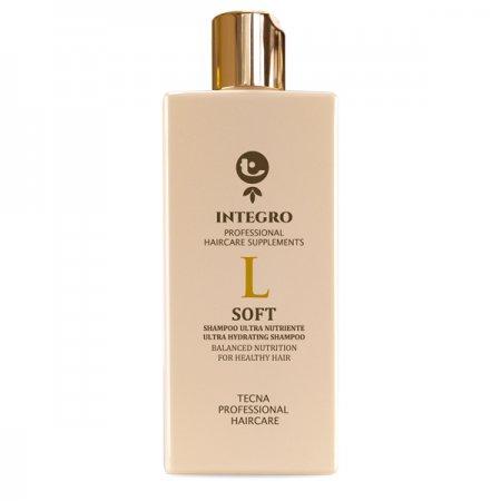 Tecna Soft, szampon odżywczy, 250ml