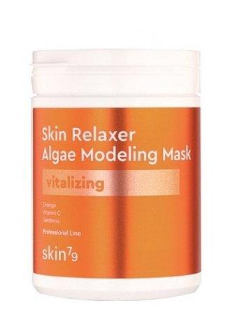 Skin79 Skin Relaxer Modeling Mask, rewitalizująca maska algowa, 150g