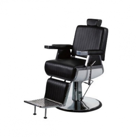 Fotel barberski Panda Barber Sam